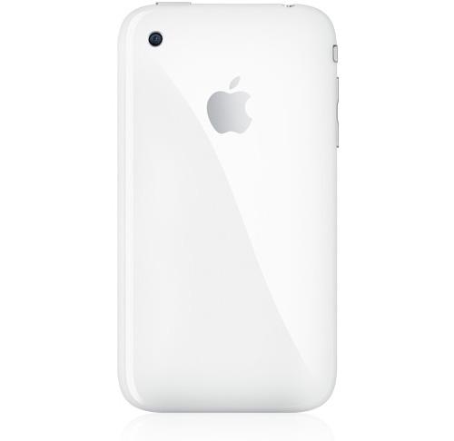iPhone 3G 16GB White