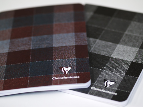Clairefontaine Madras