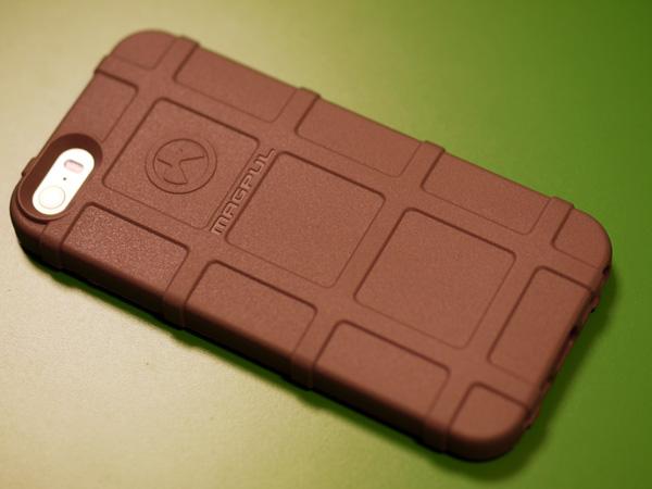 Iphone5s magpul fde01