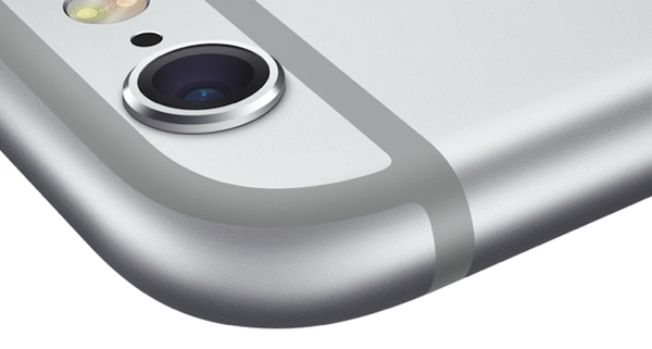 Iphone6plus camera
