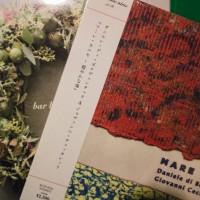 買ってひと月、まだ聴いてないCD「bar buenos aires – flor」と「穏やかな海」。