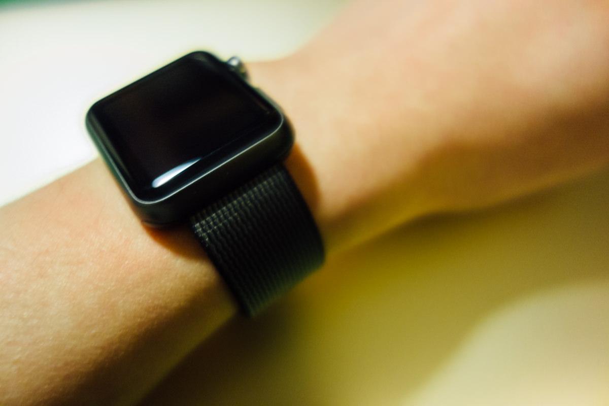 Applewatch nylonband02