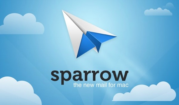Sparrow for Mac