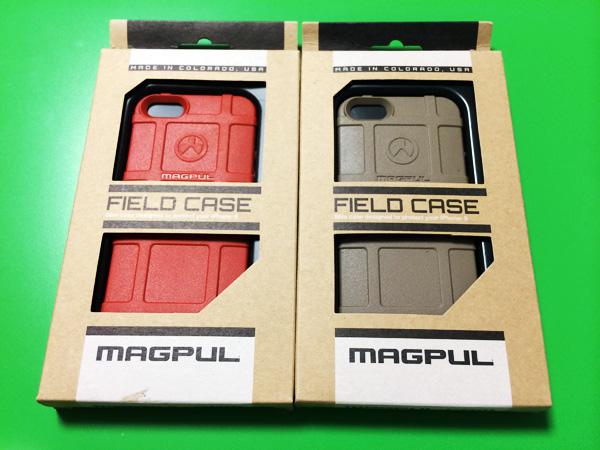 Magpul iphone5 case