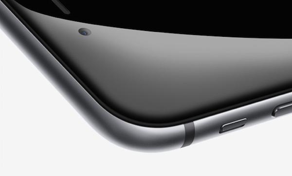 Iphone6 glass