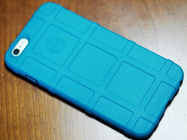Magpul iphone6plus 01