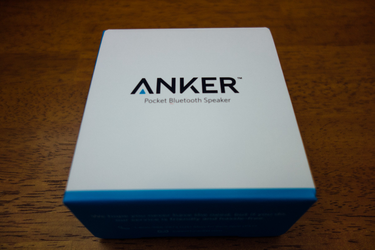 Anker pocket bluetooth speaker01