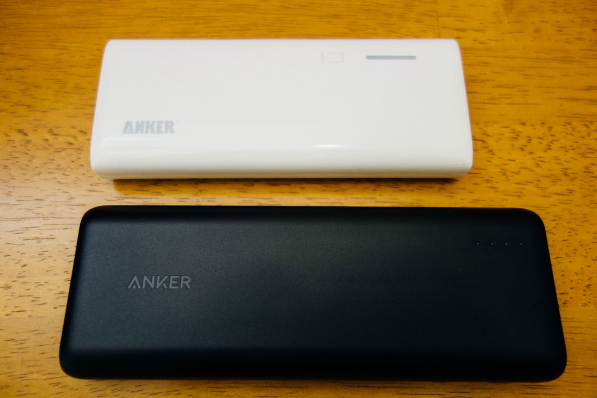 Anker powercore 20100 04