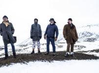 アイスランドのバンドADHD