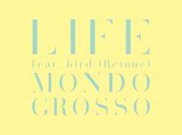Mondo Grosso - Life (Retune)