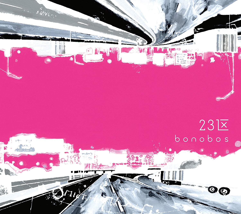 bonobos - 23区