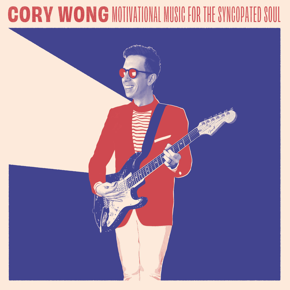 Cory Wong - Motivational Music for the Syncopated Soul