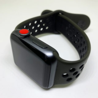 Apple Watch Nike+ Siries 3