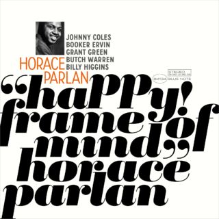 Horace Parlan – Happy Frame Of Mind