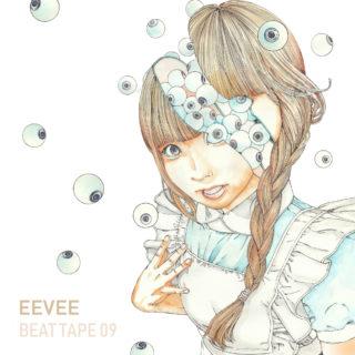 eevee - beat tape 09