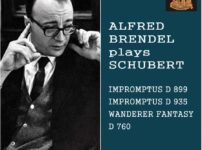 Schubert: Impromptus & Wandererfantasie