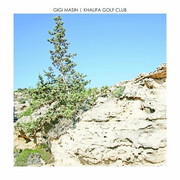 Gigi Masin - Khalifa Golf Club
