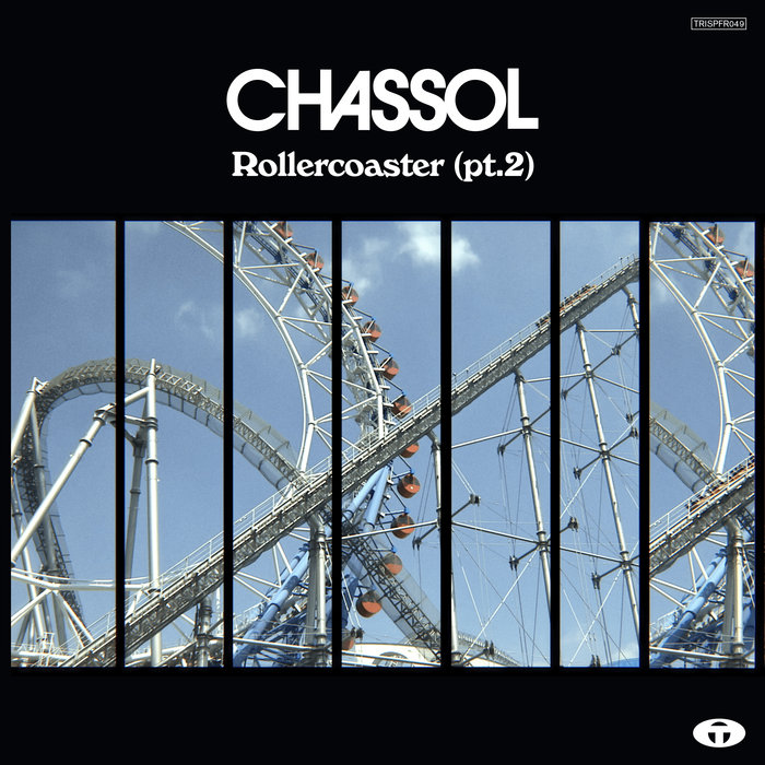 Chassol - Rollercoaster Pt. 2