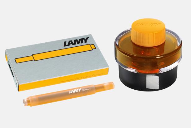 LAMY Mango Color Ink