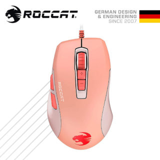 ROCCAT KONE PURE ULTRA CORAL BLOOM