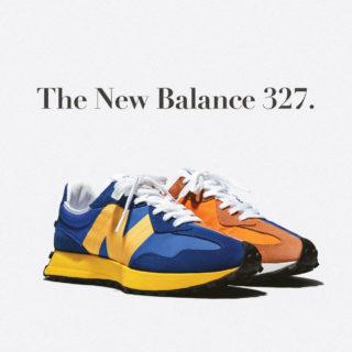 New Balance MS327 LAA