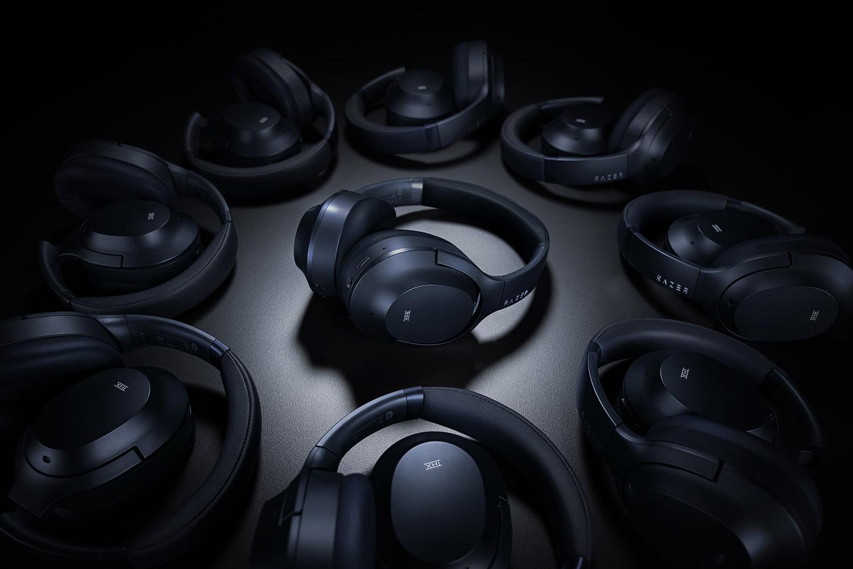 Razer OPUS Headphone