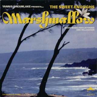 The Sweet Enoughs - Marshmallow