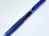 「ユニボール シグノ RT」0.5mm 青