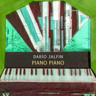 Dario Jalfin - Piano Piano