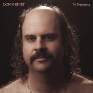 Donny Benét - MyExperience