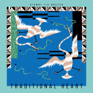 Gianni Brezzo - Traditional Heart