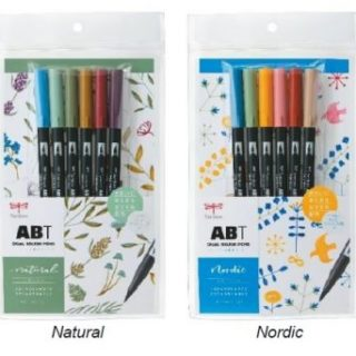 Tombow ABT6C