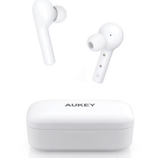 AUKEY EP-T21 White