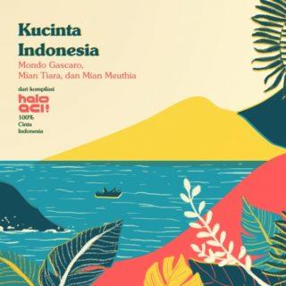 Mondo Gascaro - Kucinta Indonesia