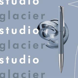 LAMY studio glacier