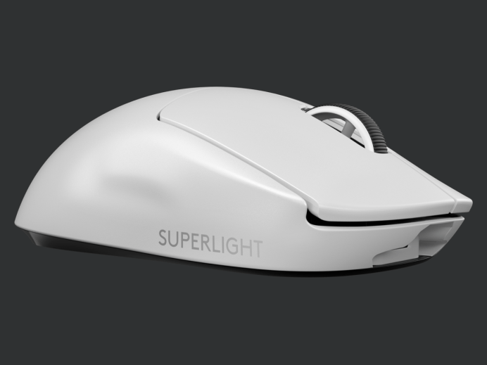 PRO X SUPERLIGHT ホワイト 1