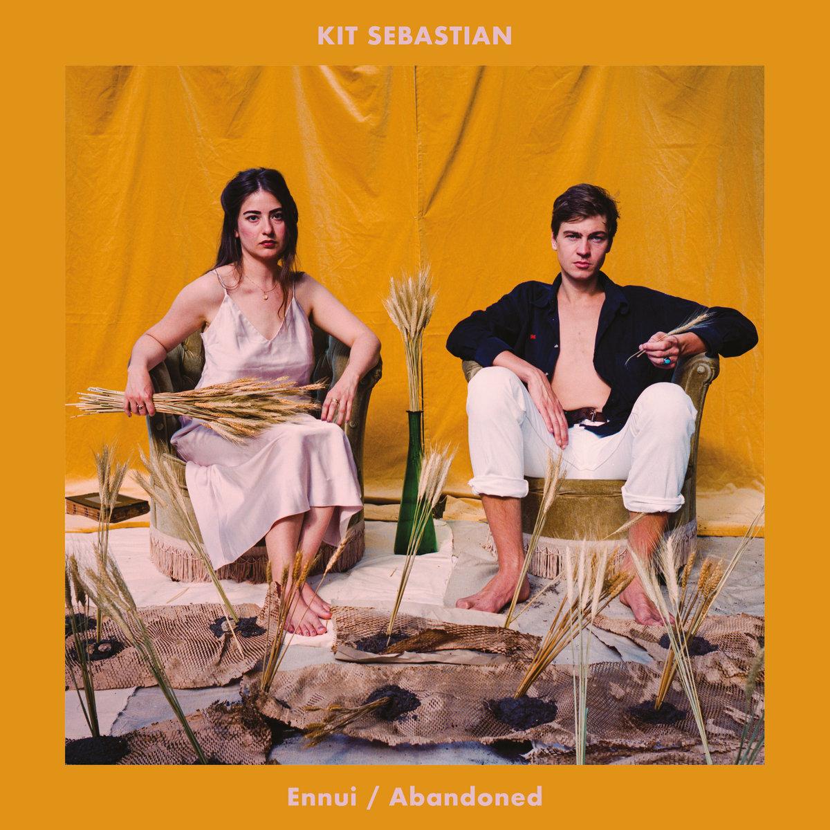 Kit Sebastian - Ennui / Abandoned