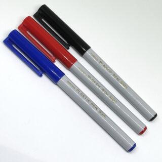 サクラクレパス「プラスチックペン」