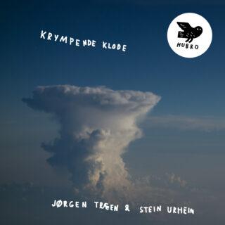 SteinUrheim & JørgenTræen - Krympende klode